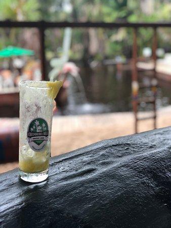 Manacapuru, AM: Drinks de frutas