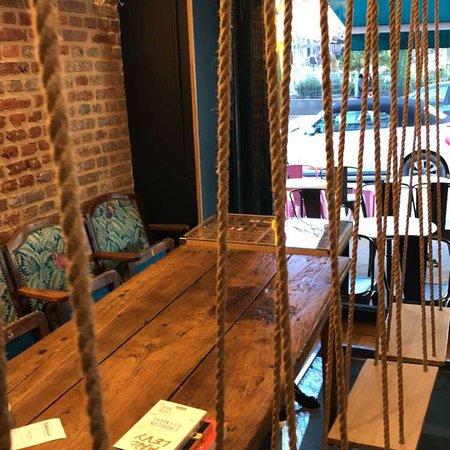 bubblicious rouen restaurant bewertungen fotos tripadvisor. Black Bedroom Furniture Sets. Home Design Ideas