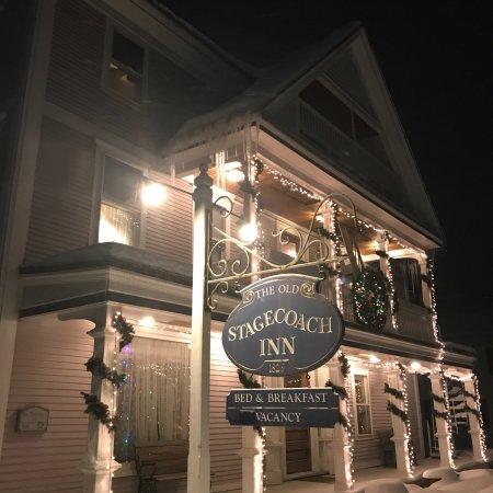 Old Stagecoach Inn : photo9.jpg