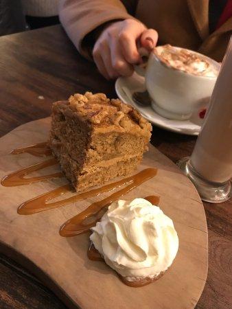 Newgate Coffee Bar Photo