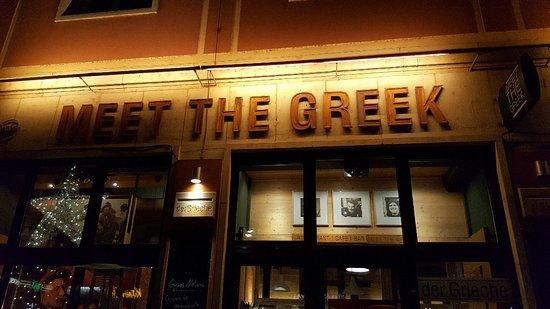 meet the greek dresden restaurant bewertungen telefonnummer fotos tripadvisor. Black Bedroom Furniture Sets. Home Design Ideas