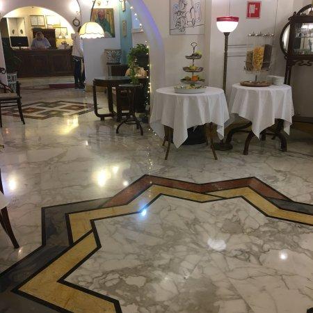 Hotel Emona Aquaeductus: photo3.jpg