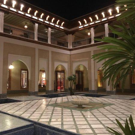 Hotel Les Jardins de l'Agdal: photo0.jpg