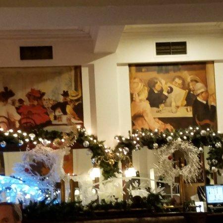 Cafe Soleil Washington Dc Menu