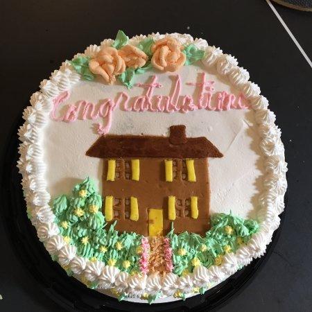 Cake Bakery Northampton Ma