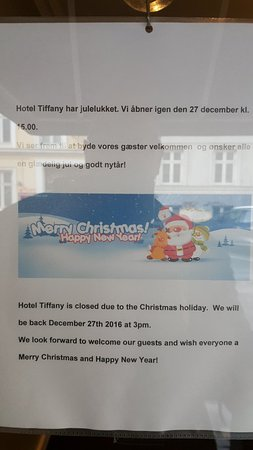 Hotel Tiffany: 20171227_121226_large.jpg