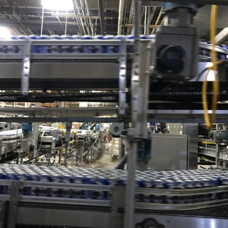 Budweiser Brewery Experience: photo6.jpg