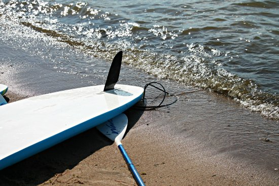 Maple Plain, MN: You can rent SUP Boards