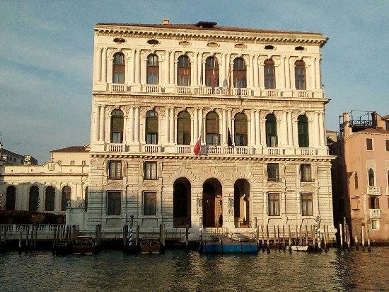 Ca' Corner - Prefettura - Ufficio Territoriale del Governo di Venezia