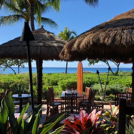 Duke Beach House Restaurant Maui