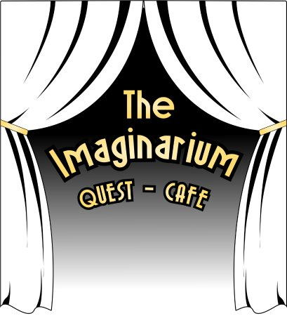 The Imaginarium - Quest Cafe