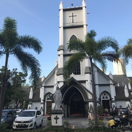 Church of Immaculate Conception