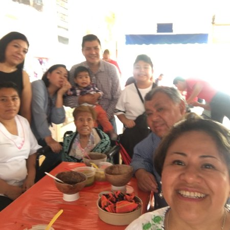 Snímek Taquitos Casa Blanca