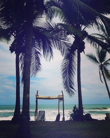 Hotel Perla Negra: #beach