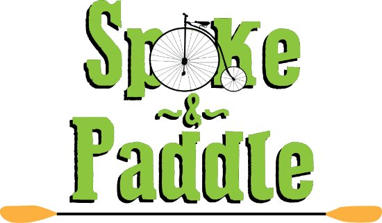 Spoke and Paddle