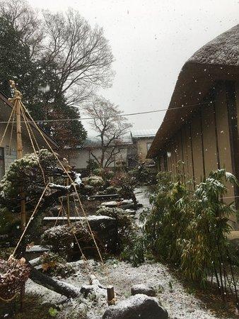 Former Takizawa Honjin: The compact Enshuu Kobori style Japanese Garden