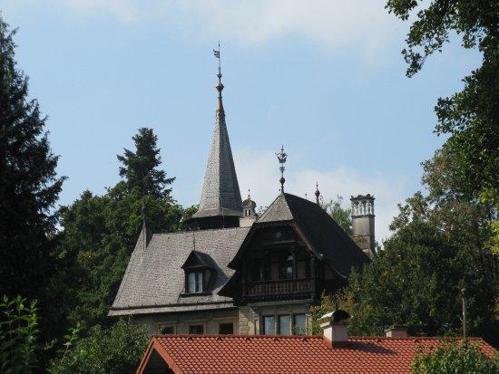 Villa Paulick, Seewalchen am Attersee