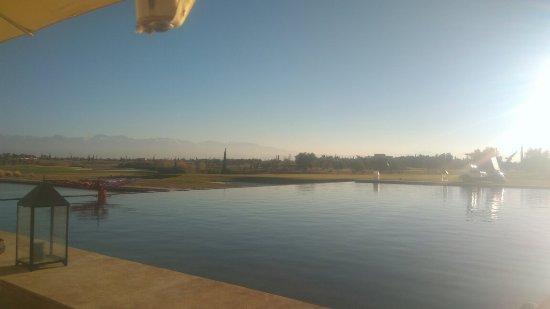 Al Maaden Golf Resort