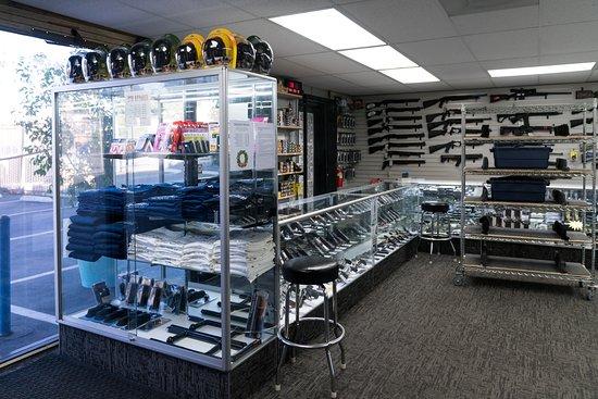 The Target Range