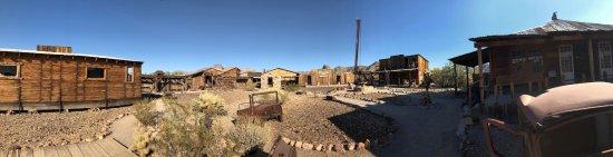 Castle Dome Mines Museum & Ghost Town: Castle Dome City part 2
