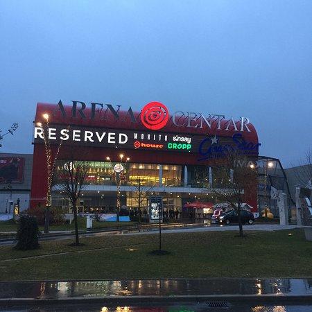 Arena Centar (Zágráb 890de3a89d
