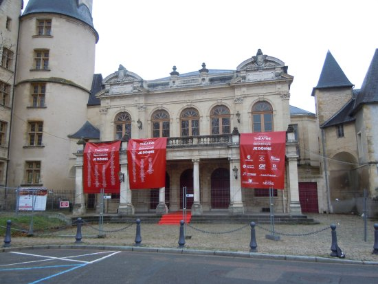 Theatre de Nevers