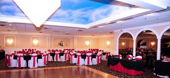 Wanaque, NJ: Grand Ballroom