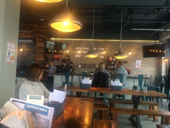 Longtable Beer Cafe Middleton Restaurant Reviews Phone