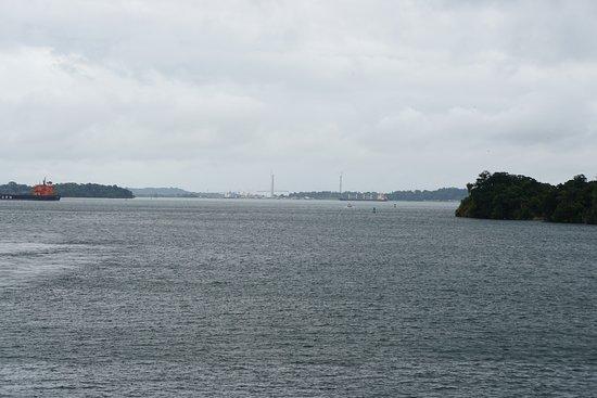 Gatun Lake: lake