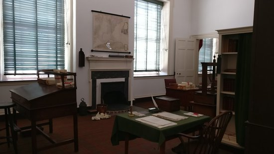 Independence National Historical Park: IMG_20170518_165307_large.jpg