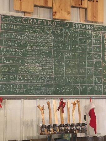 CraftRoots Brewing照片