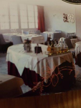 Louveciennes, Frankreich: Aux chandelles
