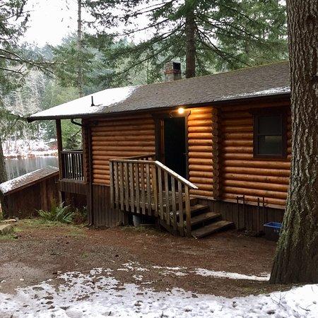 Cusheon Lake Resort: photo0.jpg