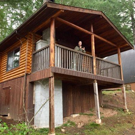 Cusheon Lake Resort: photo1.jpg