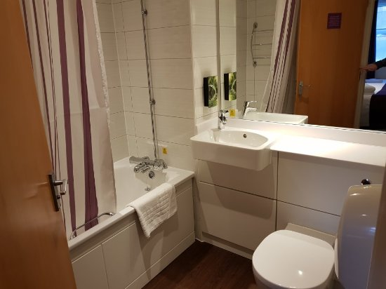 Bootle, UK: Premier Inn Liverpool North Hotel