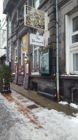 Restaurants Mont Dore Rue Jean Moulin
