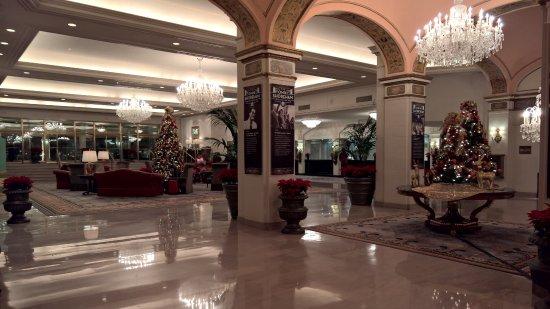 옴니 쇼럼 호텔 이미지