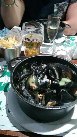 Restaurant l on de bruxelles dans villefranche sur saone - Cours de cuisine villefranche sur saone ...