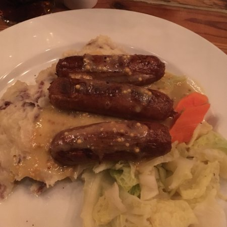 Potomac, MD: Lahinch Tavern and Grill
