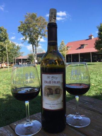 Centreville, VA: 2015 cabernet sauvignon