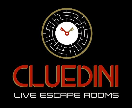 ‪Cluedini Live Escape Rooms‬