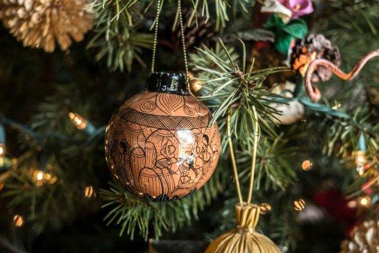 Casa Fernanda Hotel Boutique: Deseamos que su Navidad haya sido un día de armonía y mucha felicidad, rodeados de sus seres que