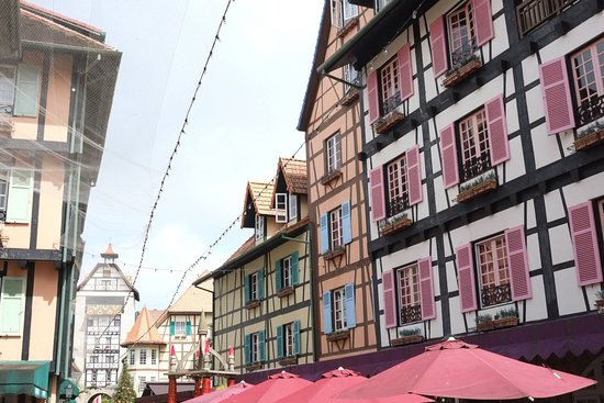 welcome to the french village picture of colmar tropicale berjaya rh tripadvisor com