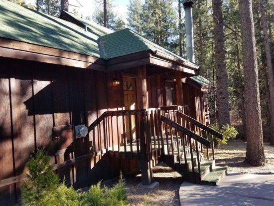 Idyllwild, CA: Quiet Creek Inn