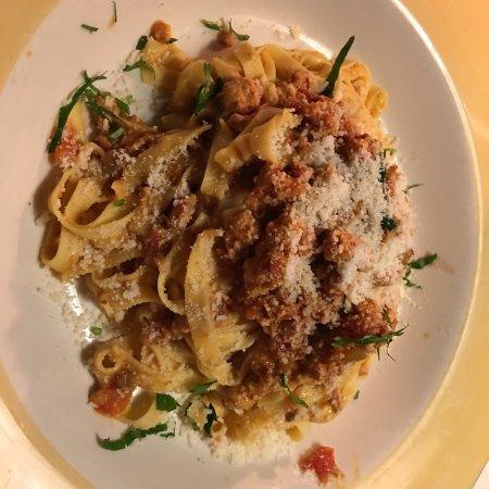 Lattanzi Restaurant Menu