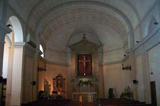 Porto Sant'Elpidio, Italie : Interno