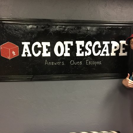 Ace of Escape