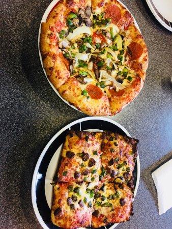 Brewer's Pizza: photo0.jpg