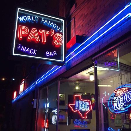 Manchester, KY: Pat's Snack Bar
