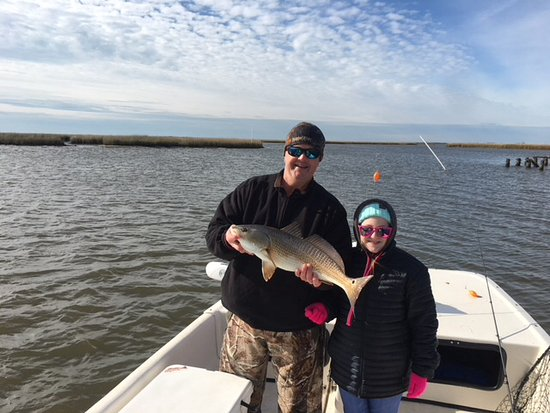 The Redfish Charter Company: Redfishcharterco